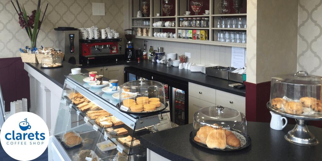 clarets-cafe